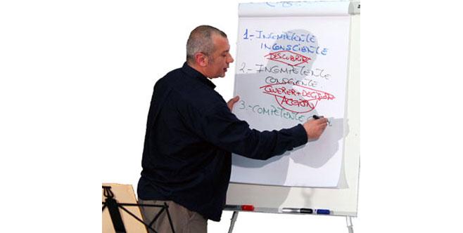 1. El Significado de Ser Formador