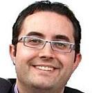 David Garrido, 1ª promoción de 'Aprender a Enseñar'