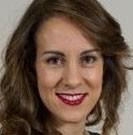 Marta Rodríguez, 1ª promoción de 'Aprende A Enseñar'