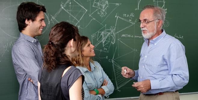 Cómo Enamorar A Tus Alumnos Para Que Aprendan Más Y Mejor
