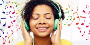 La música como anclaje